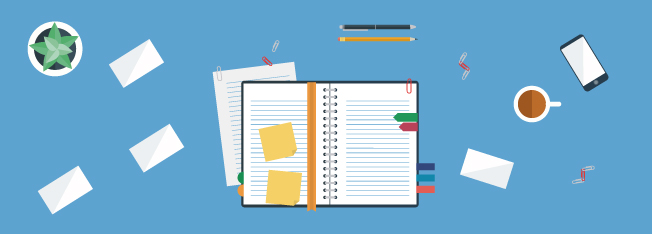 To-do lists help you be more organized